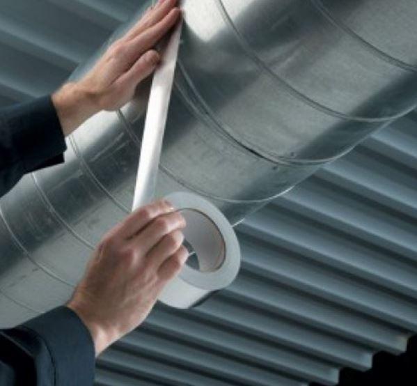 băng dính nhôm được ứng dụng rộng rãi trong nhiều lĩnh vực
