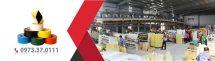 Công ty sản xuất băng dính