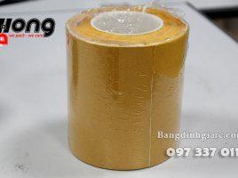 Băng dính bảo vệ bề mặt phản quang