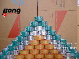 Băng dính nhôm xuất khẩu