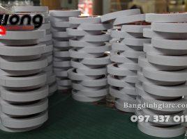 Băng keo 2 mặt 3m Hà Nội
