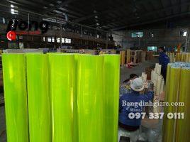Băng keo phản quang tại Hà Nội