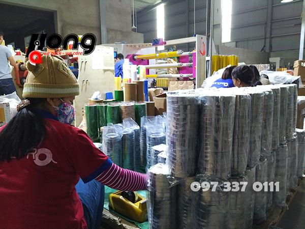 băng dính chống tĩnh điện không để lại keo chất lượng nhất