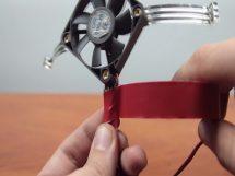 Hồng Hà cung cấp băng dính điện đảm bảo chất lượng