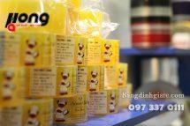 Quy trình sản xuất của các công ty sản xuất băng dính tại Hà Nội