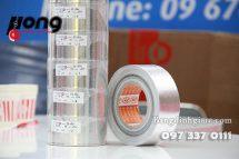 Công ty sản xuất băng dính chống tĩnh điện