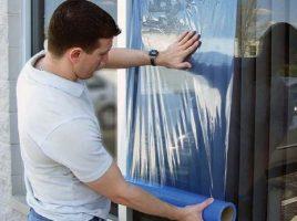 Băng dính bảo vệ bề mặt HCM
