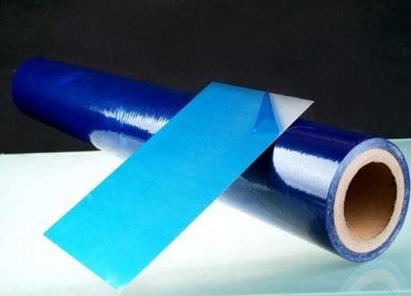 Băng dính bảo vệ bề mặt kim loại